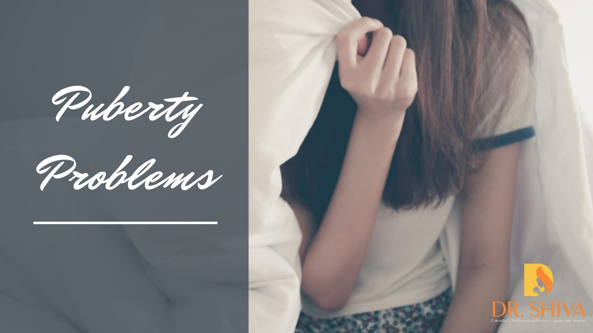 Puberty Problems