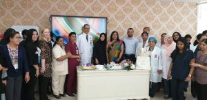 dr shiva hk - best indian gynaecologist in dubai